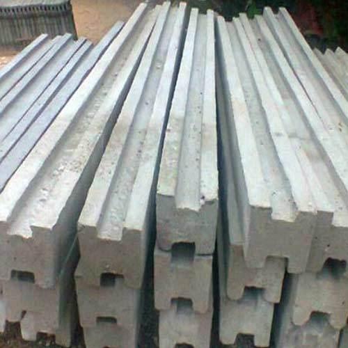Ready Made Pillars : Alam enterprises